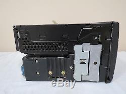 00-03 Mercedes w163 ml320 ml350 ml500 ml430 GPS Radio Tape Screen Monitor OEM