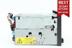 00-04 Porsche Boxster S 986 Navigation Head Unit Screen Radio GPS Player PCM A10