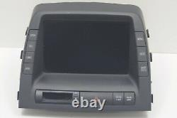 04 05 06 Toyota Prius Info Dash MFD Display Screen Monitor NAVIGATION GPS OEM