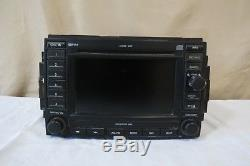 05 06 07 Dodge Magnum Charger Dakota Durango GPS Radio Player Screen REC OEM