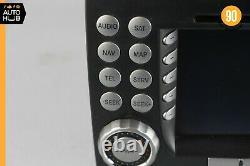 05-08 Mercedes R171 SLK350 SLK280 Command Head Unit Navigation Radio CD OEM 24k