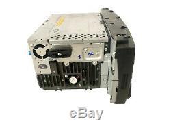 05-09 Mercedes W209 CLK350 CLK500 Command Head Unit Navigation Radio CD Player