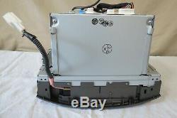 06 07 08 09 Lexus is250 is350 GPS Radio AC Climate Control Display OEM Denso