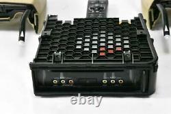 06-12 Mercedes X164 GL450 R350 ML550 DVD Player Video Splitter WithSCREENS