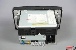 09-12 Mercedes X164 GL550 ML550 GL450 Command Head Unit Navigation Radio Player
