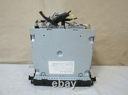 10-12 Ford Escape Radio Media Navigation GPS Info Display OEM BL8T-18K931-BB