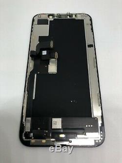 100% OEM 9/10 Apple iPhone XS OLED screen Original