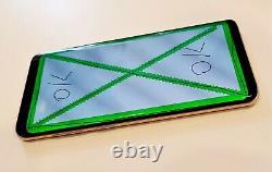 100% Original Display Samsung Galaxy s9 Plus G965f LCD Bildschirm Touchscreen