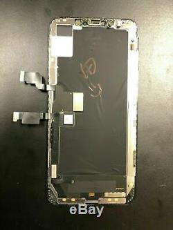 100% Original OEM Apple iPhone 11, XS Max, XS, X, XR Screen Replacement A- Grade