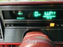 1988 Buick Reatta Reatta roadster NO RESERVE Barn find exotic
