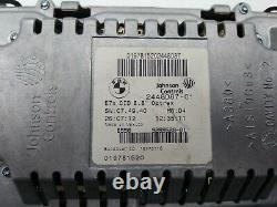 2010-2014 Oem Bmw X5 E70 X6 E71 Central Information Display CID 8,8 CIC