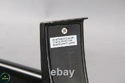 90-02 Mercedes R129 SL500 600SL Factory Wind Screen Windscreen Deflector OEM