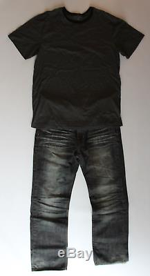 Aaron Paul screen used worn Breaking Bad Jesse Pinkman costume! RARE! COA