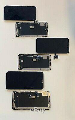 Apple iPhone Original 100% Genuine Screens LCD Various Models X XS XS Max