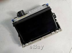 Audi A3 8V S3 MMI high Display Anzeige Bildschirm Navigation Navi 8V0857273G