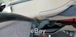 BMW E36 M3 OEM Genuine Original Wind Screen Deflector 318 325 323 328 Factory