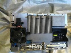 BMW E60 E61 5er E63 6er Professional Navigation iDrive System 8,8 CCC S609A OEM