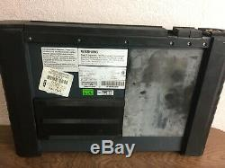 BMW GT1 / DIS DIAGNOSTIC TESTER AND SCREEN/TABLET ORIGINAL No Power Cable