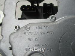 BMW X3 E83 Motor Wischermotor Heckscheibenwischer hinten 6917907 0 390 201 594