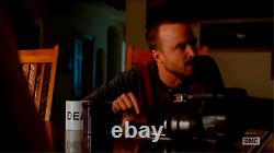 BREAKING BAD SCREEN-USED PROP withCOA JESSE PINKMAN'S DEA MUG, Season 5 Ep 12