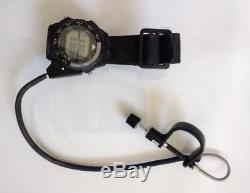 Back To The Future Doc Brown's SCREEN USED Seiko A826 Training Watch Movie Prop
