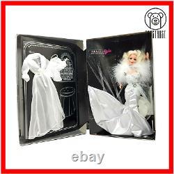 Barbie Silver Screen Collectors Edition FAO Schwarz Fifth Avenue 11652 Mattel