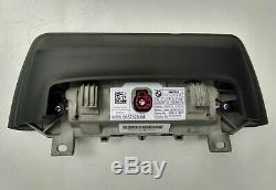 Bmw 1 F20 2 F22 3 F30 4 F32 Central Information Display/screen CID 6.5'' Monitor