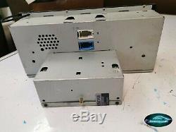Bmw E38 E39 E53 528 530 540 M5 Front Navigation Screen Monitor 6934413