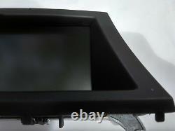Bmw X5 X6 E70 E71 Dash Mounted Gps Navigation Display Screen/monitor 8.8'' CCC