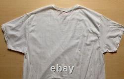 Breaking Bad Walter White Screen Used Dirty White T-Shirt with Studio COA