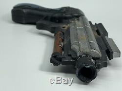 Continuum TV Show Screen Used Prop Kiera's Hero Light Up Pistol With COA
