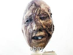 DAWN OF THE DEAD 2004 Screen Used Background Mask ZACH SNYDER