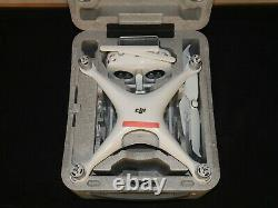 Dji Phantom 4 Pro v2.0+ drone RC with touch screen Used by Part 107 Pilot