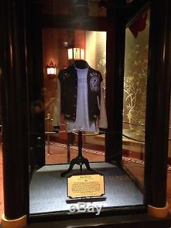 Eddie Murphy BEVERLY HILLS COP 2 hero screen used movie costume