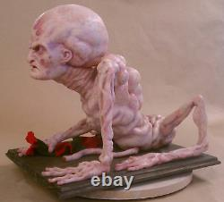 Freddy Baby Display Model Reproduction cast from original screen used molds