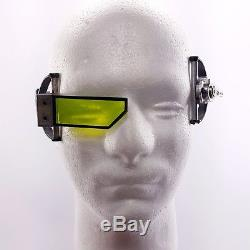 GHOST IN THE SHELL Screen Used Prop Hanka Eye Tech Glasses WETA Workshop