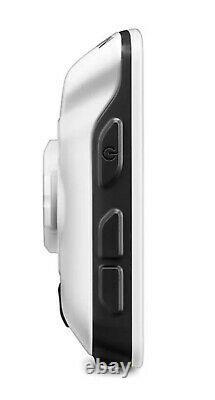 Garmin Edge 520 Bike GPS hardly used with original box black with color screen
