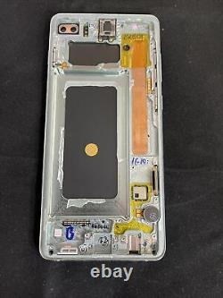 Genuine Original Samsung G975 S10 Plus LCD Screen Display read description