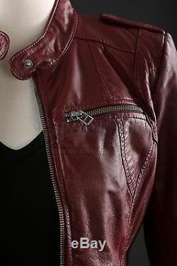 Hannibal Beverly Katzs Takiawase Shirt Jacket, TV Costume Prop, screen used