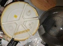 Harlan Ellison Keir Dullea THE STARLOST Dome Prop Model Screen Used