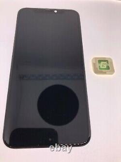 IPhone 11 Pro Max OLED Screen 100% Original GENUINE Apple OEM Display 9/10