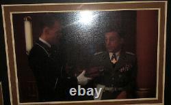 Inglorious Basterds movie prop original screen used