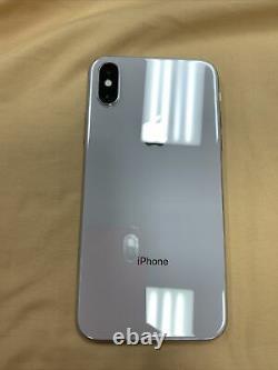 Iphone X 64gb Unlocked (verizon) M Clean imei. Original Screen
