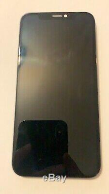 Iphone X original OEM refurbished screen replacement