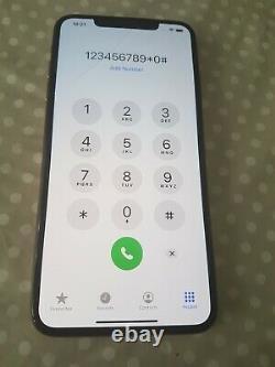 Iphone Xs Max LCD Screen Original Apple % Genuine
