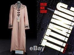 Kate Winslet SCREEN USED Titanic movie sinking coat prop costume