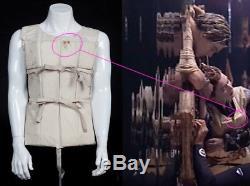 Kate Winslet SCREEN USED hero Titanic movie life vest