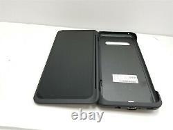 LG Dual Screen Case for LG V60 ThinQ LM-V605N Original OEM Accessory NF1