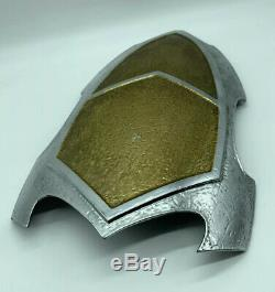 Marvel 2011 Thor Screen Used Prop Lady Sif Stunt Shield With COA