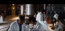 Marvel Avengers Iron Man Screen Used Movie Props Iron Man & Spiderman